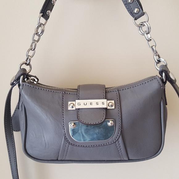 Guess Handbags - GUESS Small Crossbody Handbag Shoulder Bag Purse b96c7c68e13a3